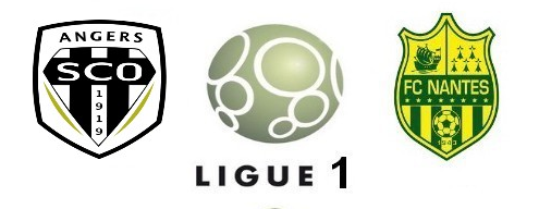 pronostic angers nantes 2 me journ e de ligue 1. Black Bedroom Furniture Sets. Home Design Ideas
