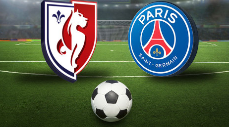 Prono Lille Paris